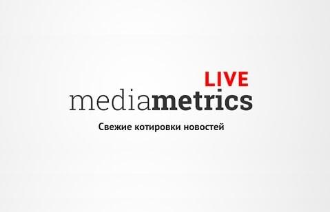 Маргарита Никитина в гостях у Медиаметрикс