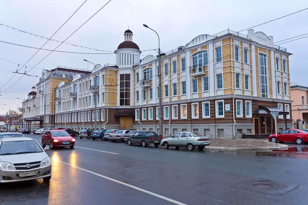 BookingCat на Ялтинской