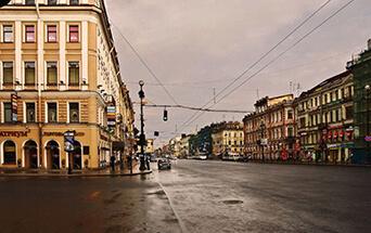 BookingCat Звенигородская