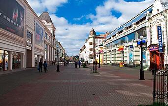 BookingCat Казань