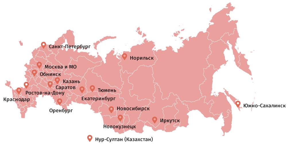 Карта франшиза 2