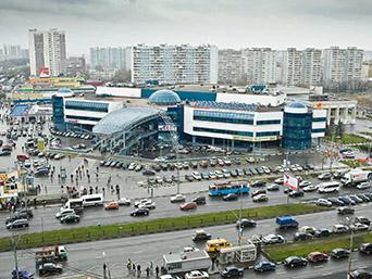 BookingCat Домодедово