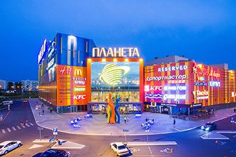 BookingCat Центральный район