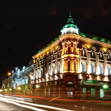 BookingCat Приморская