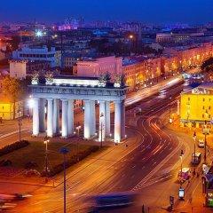 BookingCat Московские Ворота