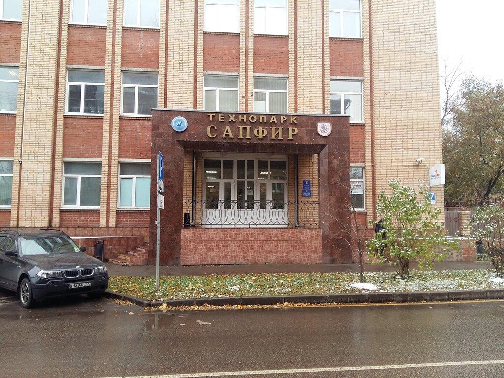 Bookingcat м. Партизанская